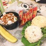 Foto di Chicken Salad Chick