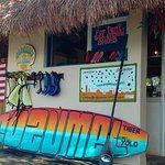 Foto de The Money Bar Beach Club