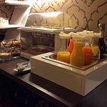 Hotel Violino d'Oro Foto