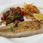 Foto de restaurant Bosc de Ribera