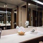 King Parlor Room Vanity