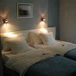 les lits hyperconfortables le lendemain matin