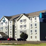 WoodSpring Suites Lubbock South