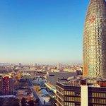 Photo of Novotel Barcelona City