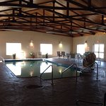Fitness center, pool, etc.