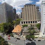 Foto di Paulista Wall Street Suites