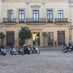 Palacio Garvey Hotel Foto