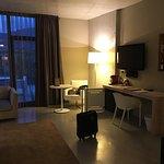 Hotel Viura Foto