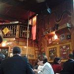 Foto de Cafe Oz Denfert