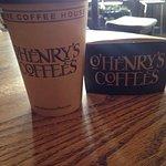 Foto de O'Henry's