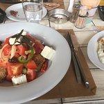 Photo of Amalthea Restaurant