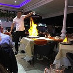 Superb food with excellent staff. Will recommend to everyone who visits Lanzarote to visit this