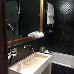Hotel Pulitzer Roma Foto