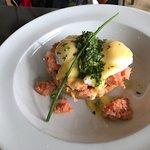 Photo de Matheson Cafe