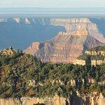 Grand Canyon Lodge - North Rim ภาพถ่าย