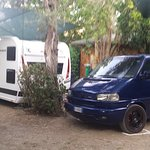 Foto de International Camping Nube d'Argento