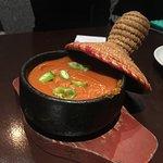 Foto di Mosob Restaurant