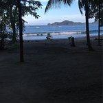 Photo de Hotel Bosque del Mar Playa Hermosa