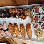 Photo de Tokyo Sushi Bar