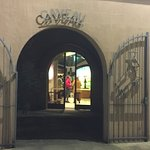 Caveau de L'Estabel ....vins de Cabrieres