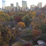 Quarto com vista ao Parque Boston Common