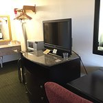 Econo Lodge Kingsport Single King room