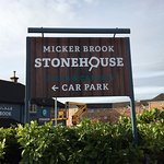 Фотография Micker Brook Stonehouse Pizza & Carvery