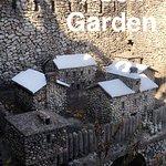 Hartman Rock Garden Photo