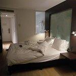 Photo de Inntel Hotels Rotterdam Centre