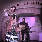 Casa de la Guitarra Foto