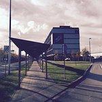 citizenM Schiphol Airport Foto