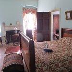 Robert E. Lee's Bedroom at Arlington House