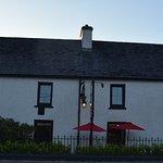 Pub at The Olde Glenbeigh Hotel