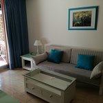 Jacarandas beach apartment 12