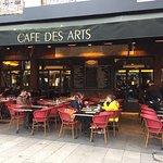 Foto de Café des Arts