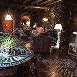Foto de Cedar Rock Inn