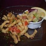yummy calamari