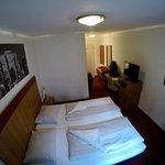 Hotel Meier City München Foto