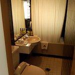 Foto de Hotel Cresia Okinawa Naha Tomarikou