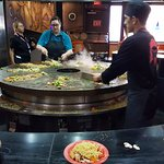 Photo of HuHot Mongolian Grill