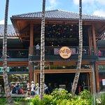 Hard Rock Cafe, Honolulu