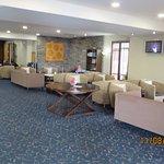 Photo de Distinction Luxmore Hotel Lake Te Anau