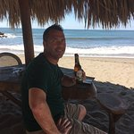 Playa Las Penitas Foto