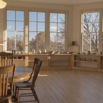 The schoolhouse gallery and event space
