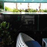 Balcony - Alagon Saigon Hotel & Spa Photo