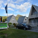 Photo de Arrowtown Viking Lodge Motel