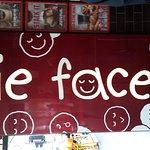 ภาพถ่ายของ Pie Face