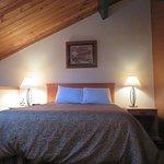 Foto de BEST WESTERN Jasper Inn & Suites