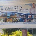 Vacations Beach Fales Photo