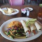 Photo de Frankie's Mexican Cuisine